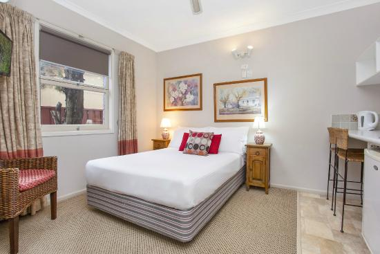 Boronia Lodge Burwood: Standard Room/Share facilities