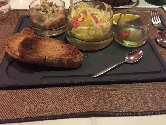 La Table Des Saveurs Picture Of La Table Des Saveurs Font Romeu Odeillo Via Tripadvisor