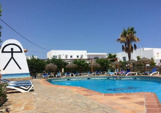 Photo of Hotel Virgen del Mar Mojacar