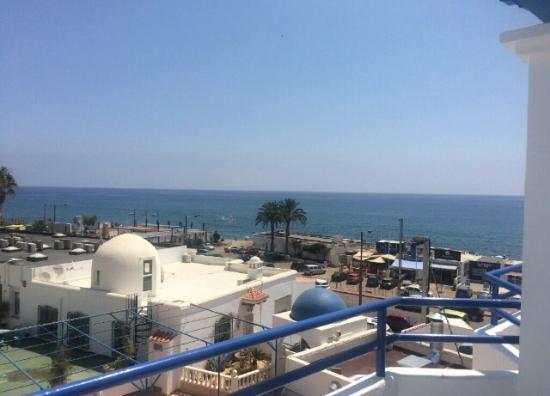 Hotel Virgen del Mar