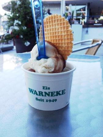 Eis Warneke