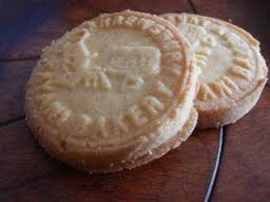 ShrewBerry Cookies
