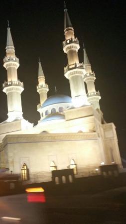 Tripoli, Libanon: Al-Shoker Mosque