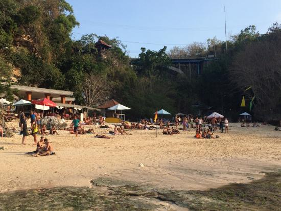 Le Sabot Bali / Beach Front Bungalows Padang Padang: Just amazing!