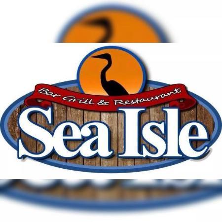 Sea Isle Bar, Grill, & Restaurant
