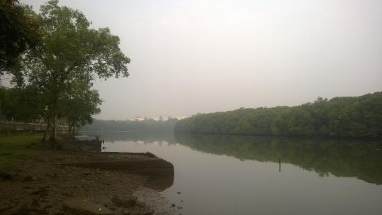 Damuan Park (Taman Persiaran Damuan)