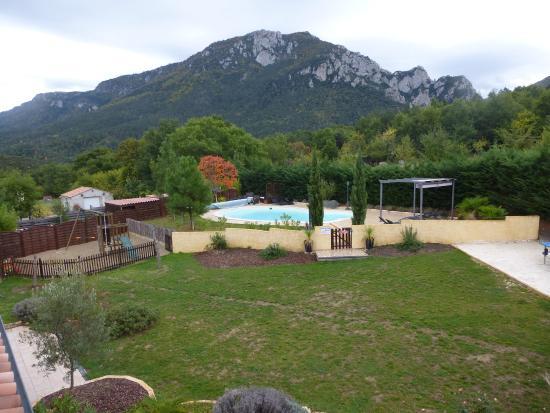 Belvianes et Cavirac, Frankrig: Vistas