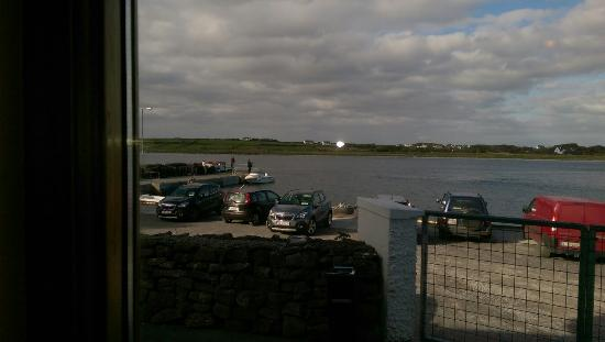 New Quay, Irlanda: Linnane's Lobster Bar