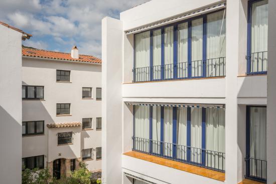 Apartaments Tamariu