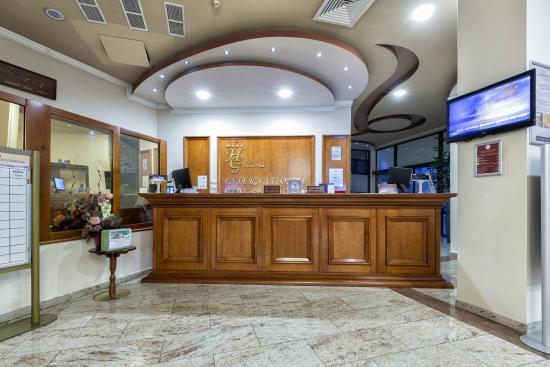 Photo of Hotel Galleria Subotica