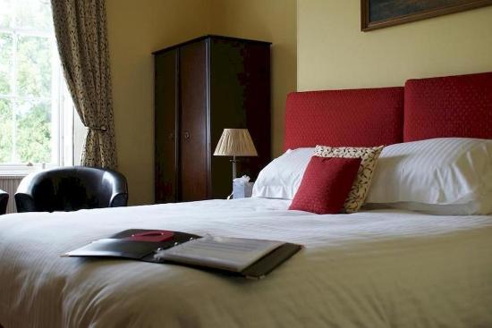 Sellack, UK: Room
