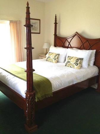 Manor House Hotel Lindisfarne Tripadvisor