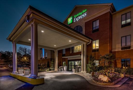 Holiday Inn Express Canton