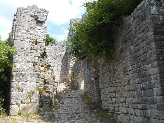 Kanfanar, Croacia: Paese