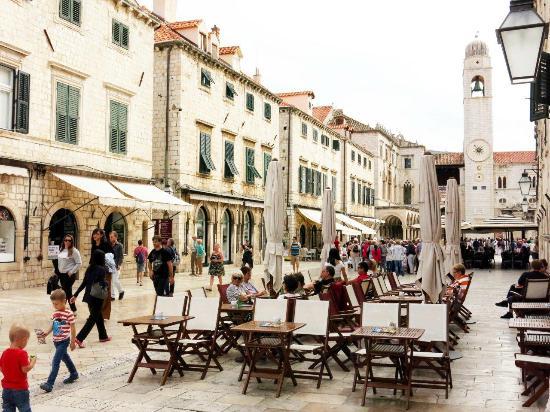 Breakfast Cafe Dubrovnik