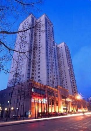 Photo of Sentosa International Convention Center Hotel Wuhan