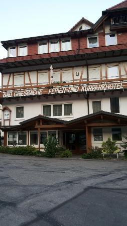 Hotel Faisst