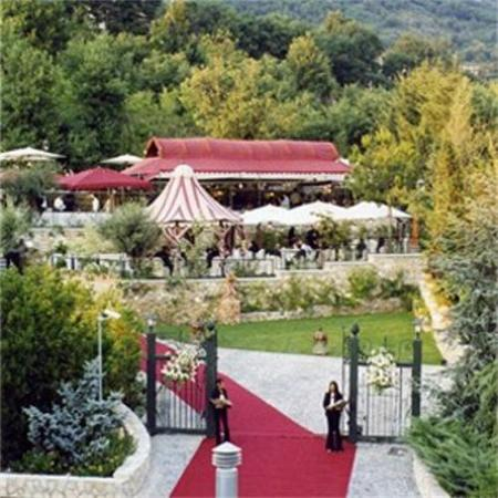 Solofra Palace Hotel & Resorts : Other