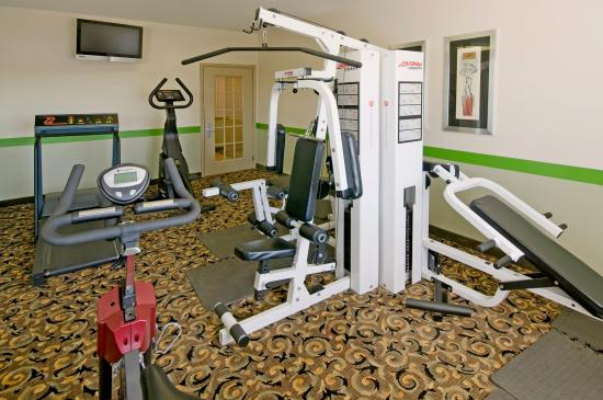 Extended Stay America - Houston - Katy Freeway - Energy Corridor: On-Site Fitness Facility