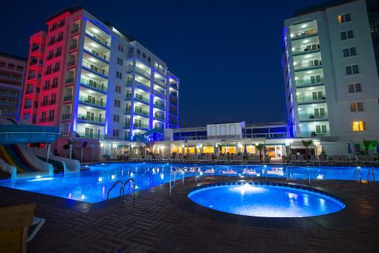 modern saraylar hotel アンタルヤ 2018年最新の料金比較 口コミ