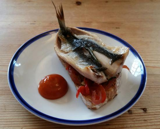 Outlaw S Fish Kitchen Review