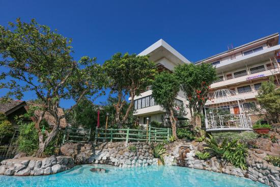 Sl 39 S Pool Picture Of Springland Resort Pagadian City Tripadvisor