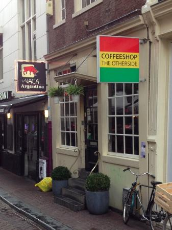 The Otherside Coffeeshop
