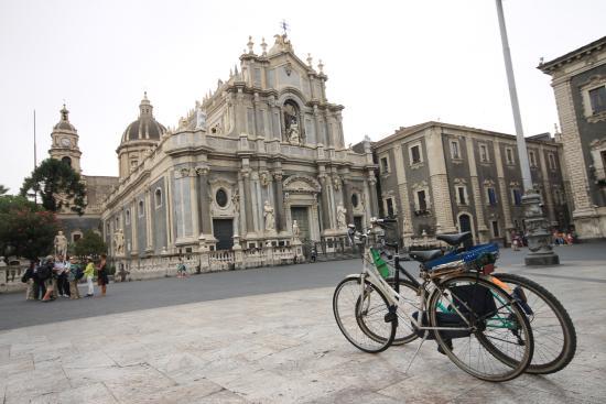 Basilica Cattedrale Sant'Agata V. M.