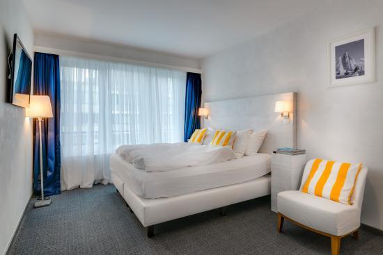 Avenue Beach Hotel: Comfort kamer