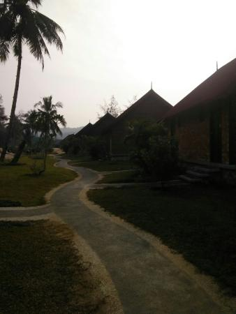 Landscape - Tanjung Inn: Chill, layback with nature gifted landscape.