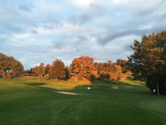 Golfclub Mangfalltal