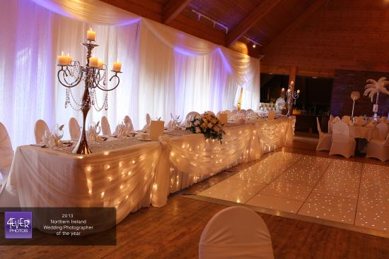 Templeton Hotel Magical Weddings