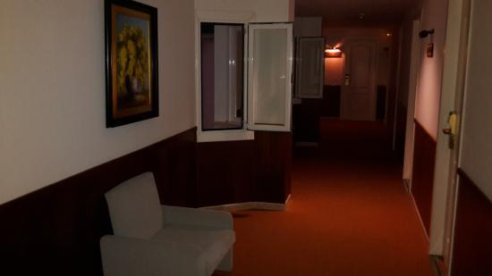Flur Bild 1 Picture Of Hotel Mayurca Canyamel Tripadvisor