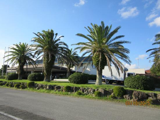 Katsuura Tokyu Golf Course
