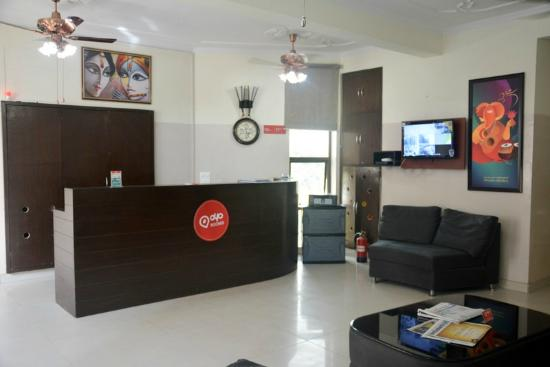 OYO Rooms Knowledge Park Greater Noida