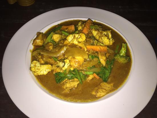 Jang's Thai Kitchen: photo0.jpg