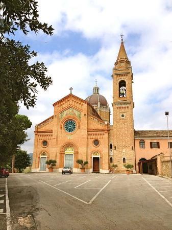 Santuario Santissimo Crocifisso