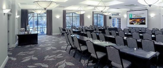 Embassy Suites by Hilton Las Vegas: Stardust Meeting Room