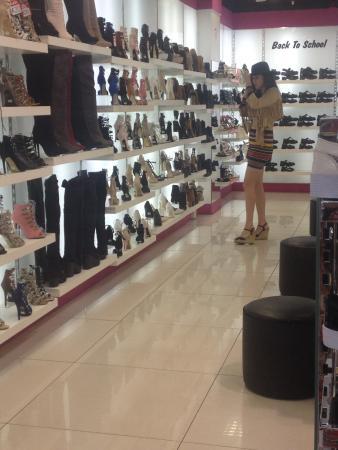 靴屋 - マンチェスター、Arndale...