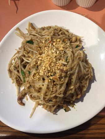 RJ's Taste of Asia
