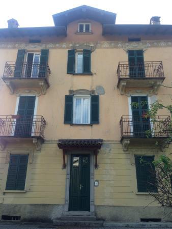 Il Sogno Bellagio: Il sogno apartment