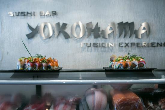 Yokohama Fusion Experience