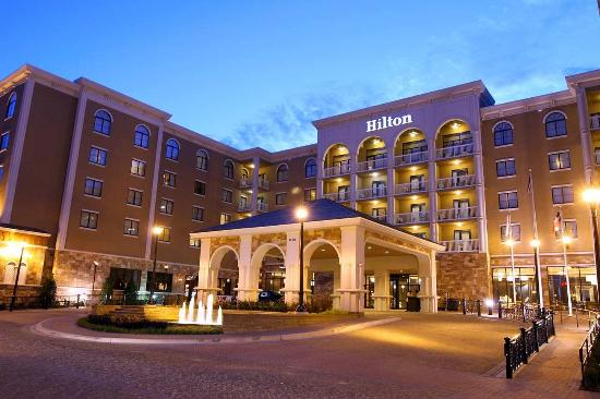 Hotels Near Gateway Church In Tx