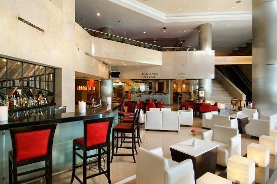 Hilton Guadalajara照片
