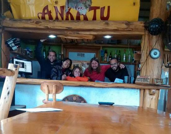 Hostel Ankatu