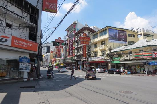 chinatown - Dusit