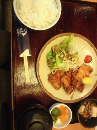 Nihonkai Shoya Daiwa Roynet Hotel Hamamatsu