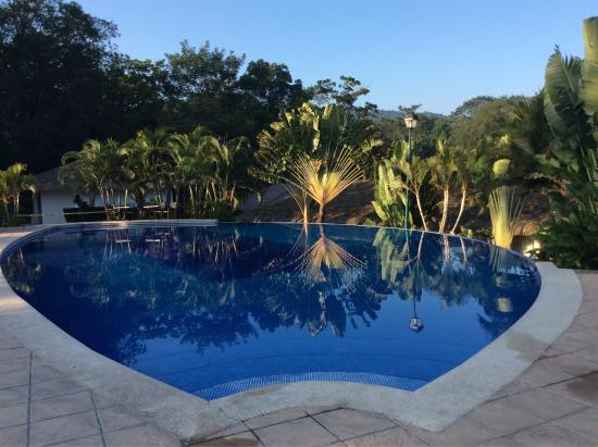 Bilde fra Hotel Villa Mercedes Palenque