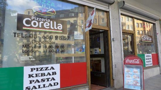 Pizzeria Corella