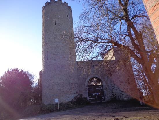 Ritterburg Laufenburg